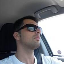 โพรไฟล์ผู้ใช้ Alessio
