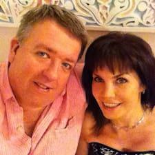 Michael & Oksana คือเจ้าของที่พัก