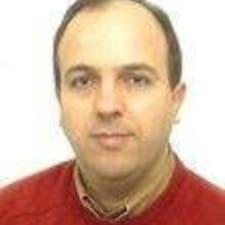 Ghazali User Profile