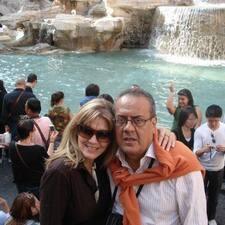 Nutzerprofil von Keidy And Jorge