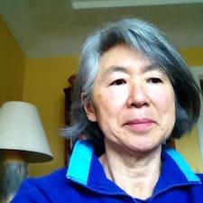 Teri User Profile