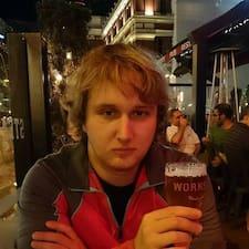 Profil utilisateur de Mihai Ciprian