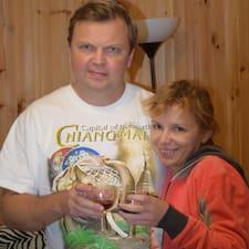 Dmitry用戶個人資料