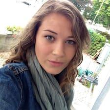 Profil Pengguna Alina