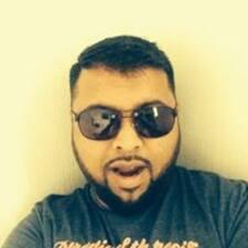 Amjid的用戶個人資料