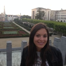 Virginie User Profile