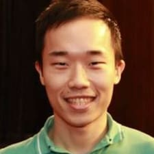 Zachary Siu-Kan User Profile