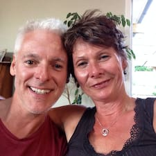 Stuart & Alison User Profile
