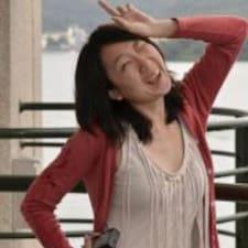 Profil uporabnika YiJu