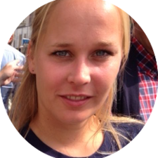 Marleen User Profile