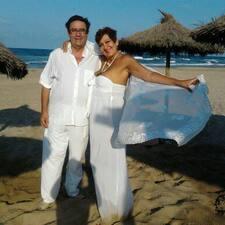 Ines Maria User Profile
