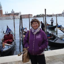 Patricia G. — хозяин.