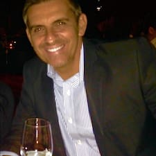 Profil korisnika Paulo Greca Perez
