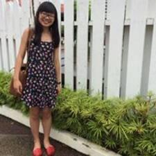 Eliora User Profile