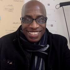 Clarence felhasználói profilja
