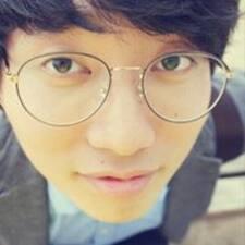 KyungChanさんのプロフィール