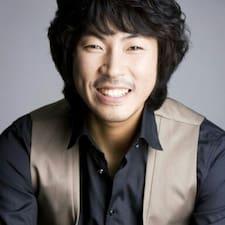 Profil utilisateur de Kyung Lok