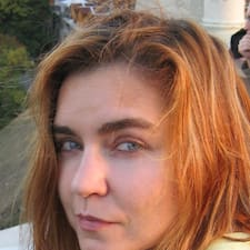Ildiko User Profile