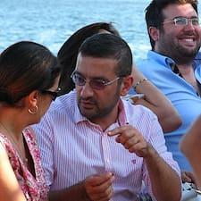 Profil korisnika Yilmaz