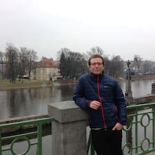 Arik User Profile