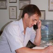 โพรไฟล์ผู้ใช้ Станислав