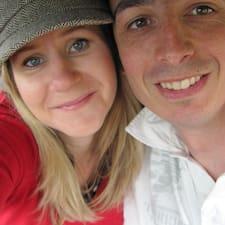 Profil korisnika Danielle And Benoit