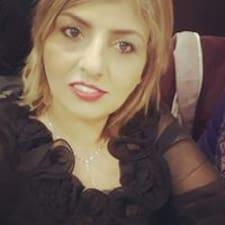 Amal User Profile