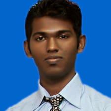 Srilan est l'hôte.