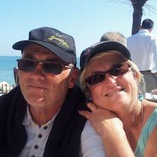 Régine Et Daniel User Profile
