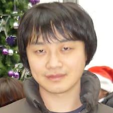 Nutzerprofil von Byung Ha