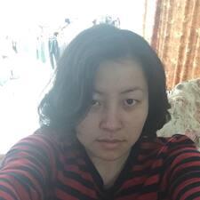 โพรไฟล์ผู้ใช้ Weiwei