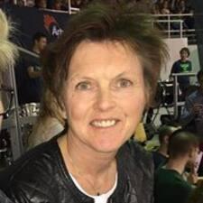 Profil utilisateur de Anne Nielsine