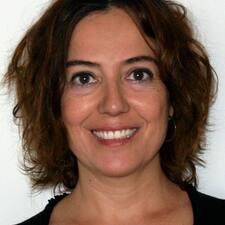 Ana Raquel Kullanıcı Profili