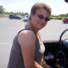 Marie Thérèse User Profile