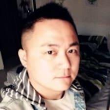 Henkilön 誠Cheng käyttäjäprofiili