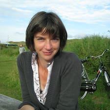 Chantèl User Profile