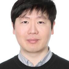 Profilo utente di Donghwan