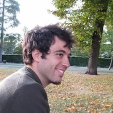 Giona User Profile