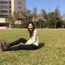 Yun-Hua (Claire) User Profile