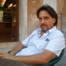 Carlos Fernando User Profile