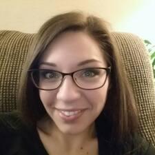 Madison felhasználói profilja