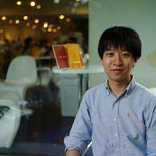 Takato User Profile