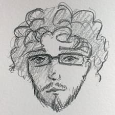 Profil utilisateur de Benjamin
