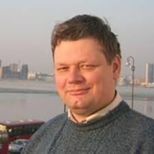 Profil utilisateur de Timofey