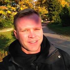 Profil korisnika Juha