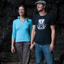 Brandi & Erik User Profile