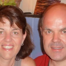 Profil utilisateur de Christelle & Christophe