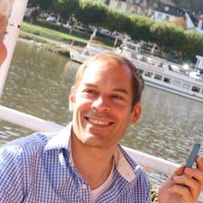 Jan Hendrik的用戶個人資料