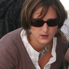 Marie-Hélèneさんのプロフィール
