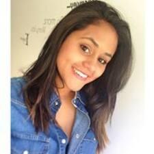 Luiza Kullanıcı Profili